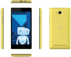 IFA 14 > HaierPhone L901 : mise à jour prix indicatif et disponibilité