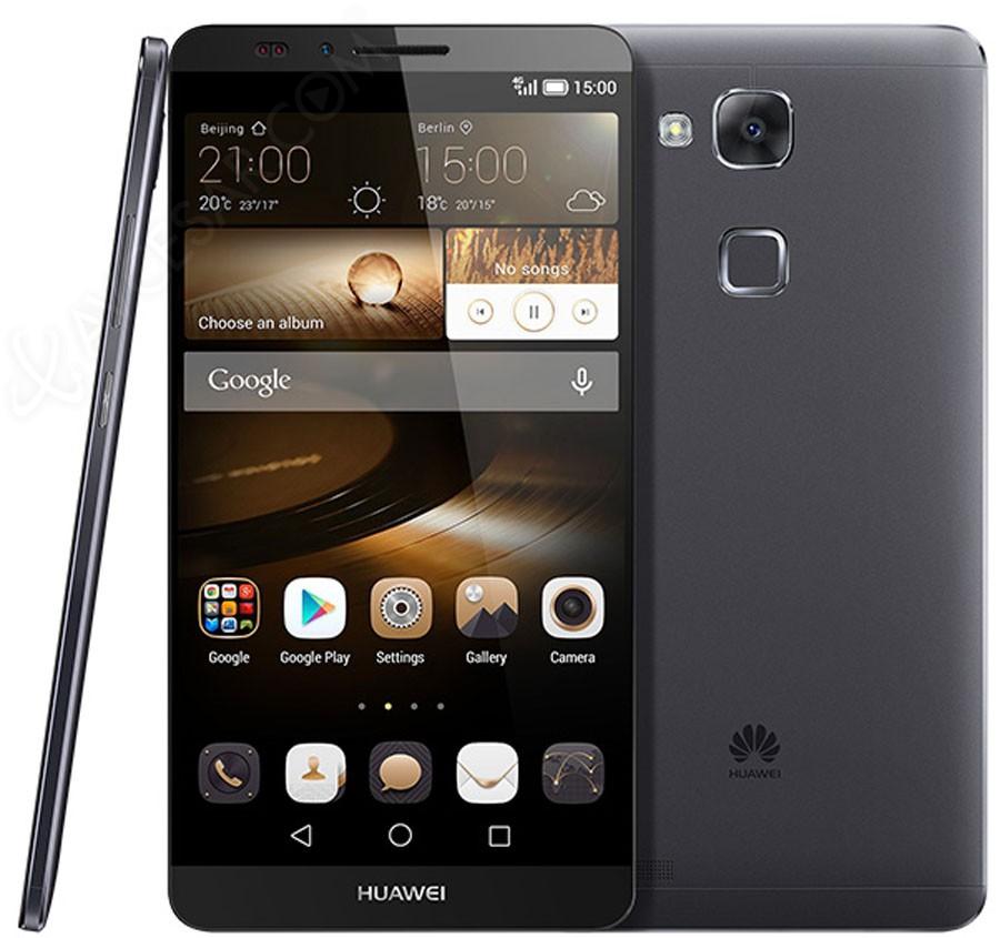 Huawei Ascend Mate 7 Beau Smartphone 224 Empreintes