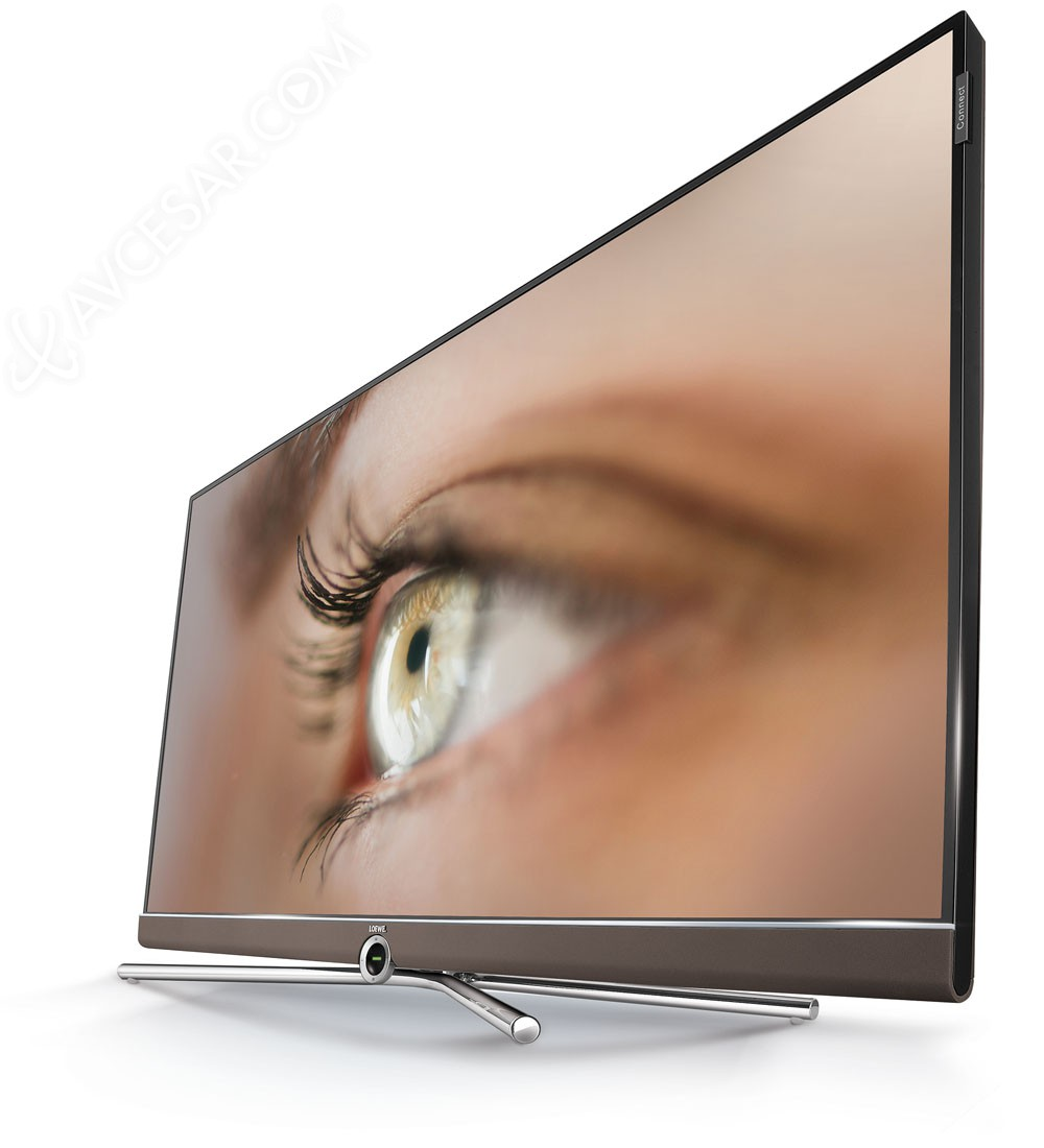 ifa 14 tv led ultra hd loewe connect quatre r f rences annonc es. Black Bedroom Furniture Sets. Home Design Ideas