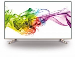 IFA 14 > TV LED Ultra HD Hisense XT910 : mise à jour modèles Uled