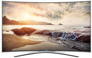 IFA 14 > TV LED Ultra HD Hisense XT810 courbe : deux diagonales en approche