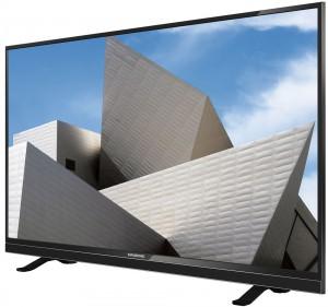 IFA 14 > TV LED Ultra HD Grundig VLE8474BL : trois diagonales annoncées