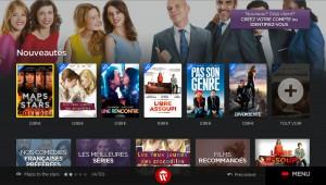 Service VOD Wuaki.tv : ouverture officielle le 26 septembre