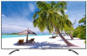 IFA 14 >  TV LED Ultra HD Hisense K390 : trois références annoncées