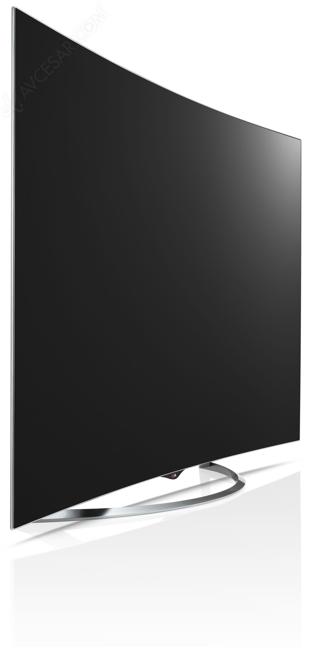 tv oled courbe lg 65ec970v mise jour prix indicatif. Black Bedroom Furniture Sets. Home Design Ideas