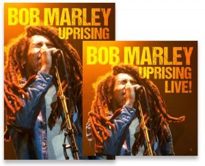 Bob Marley Uprising Live : sa tournée ultime enfin en DVD