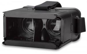 Archos VR Glasses : réalité virtuelle sur mobile