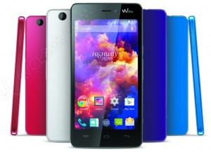 Wiko Highway Signs : smartphone à moins de 200 €