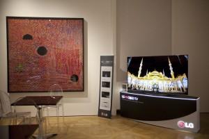 La révolution TV Oled LG ? : une affaire sérieuse !