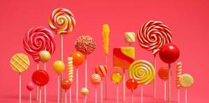 Android 5.0 sur LG G3 : Lollipop avant la fin de l'année
