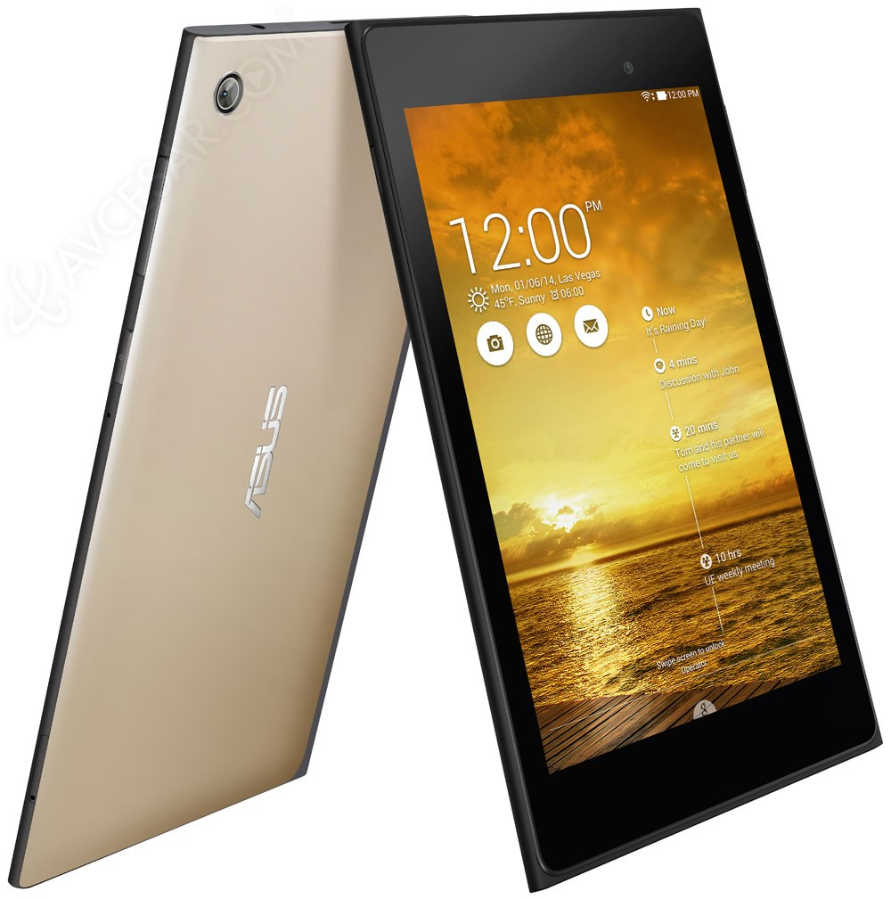 Asus memo pad 7 nouvelle petite tablette android for Petite tablette