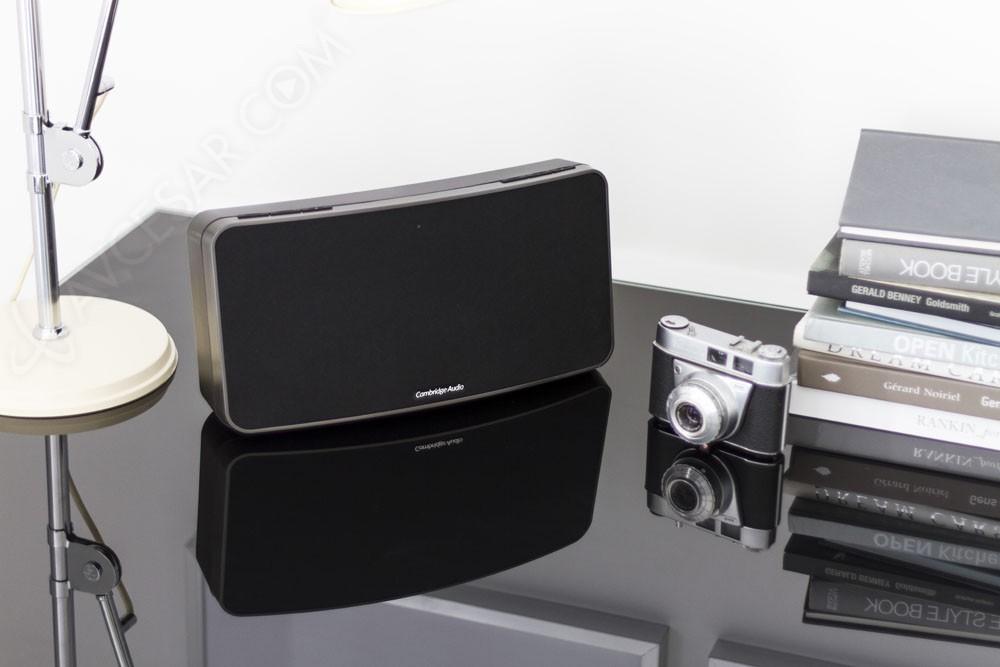 cambridge audio bluetone 100 enceinte bluetooth. Black Bedroom Furniture Sets. Home Design Ideas