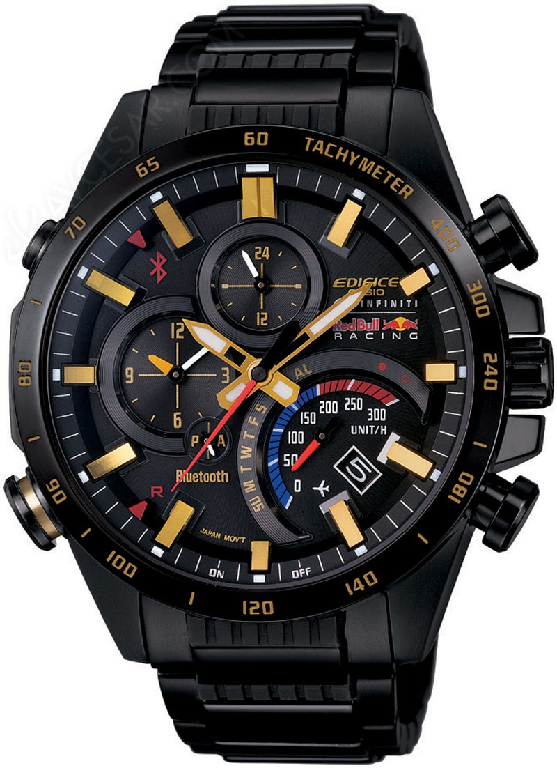 casio edifice eqb 500 montre sport f1 connect e. Black Bedroom Furniture Sets. Home Design Ideas