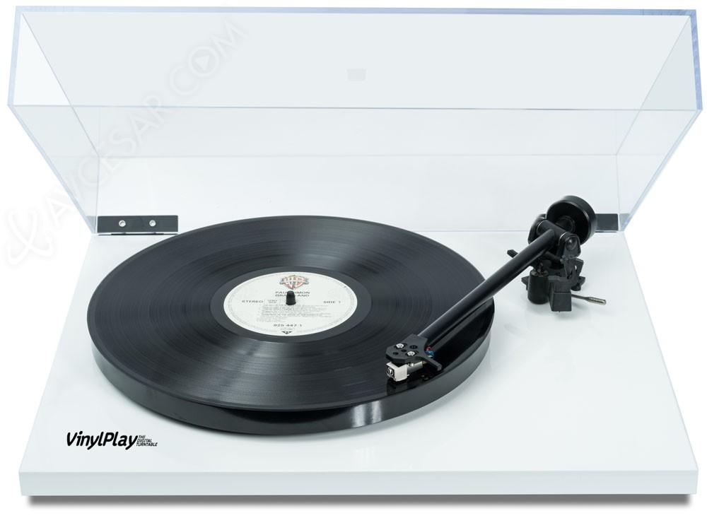 flexson vinylplay platine vinyle multiroom. Black Bedroom Furniture Sets. Home Design Ideas
