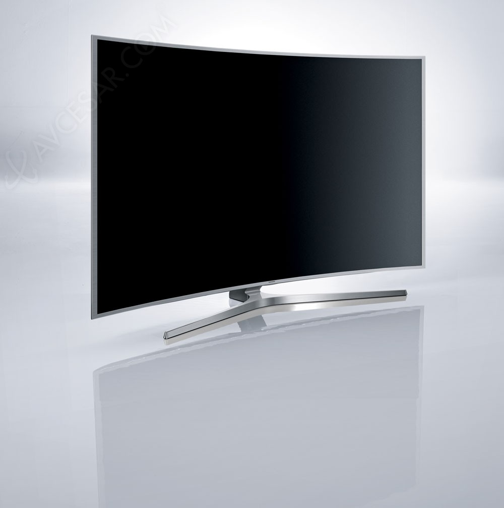 ces 15 tv led ultra hd samsung ju9000 trois grandes. Black Bedroom Furniture Sets. Home Design Ideas