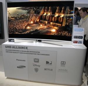 ces 15 tv uhd samsung js9500 js9000 js8500 mise jour sp cifications. Black Bedroom Furniture Sets. Home Design Ideas