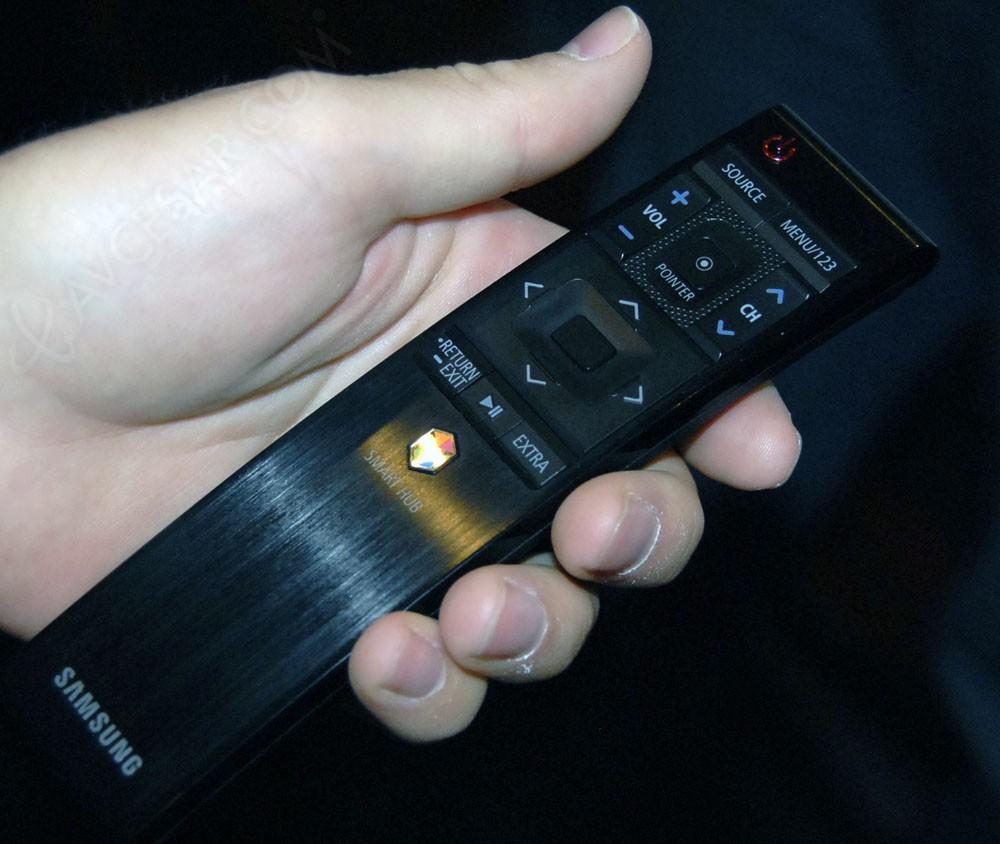 Toutes les actualit s mat riel for Telecomando smart tv