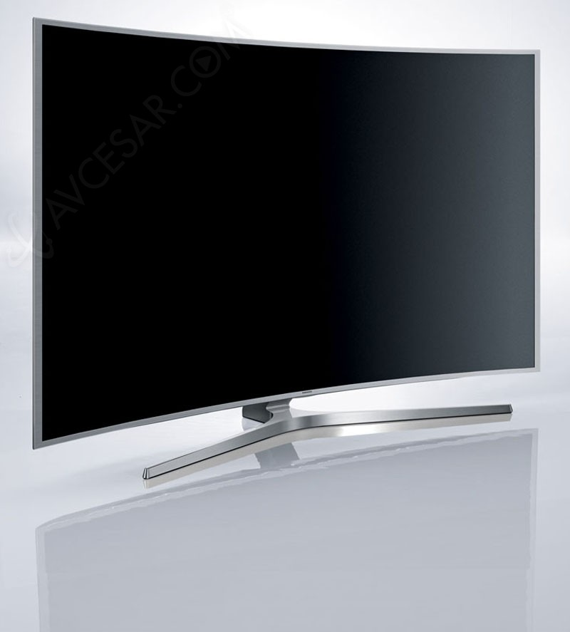 tv led ultra hd samsung js9000 courbes mise jour sp cifications suhd. Black Bedroom Furniture Sets. Home Design Ideas