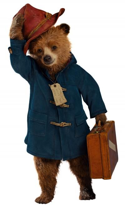 Paddington bientôt en Blu-Ray/DVD : un ours dans la ville