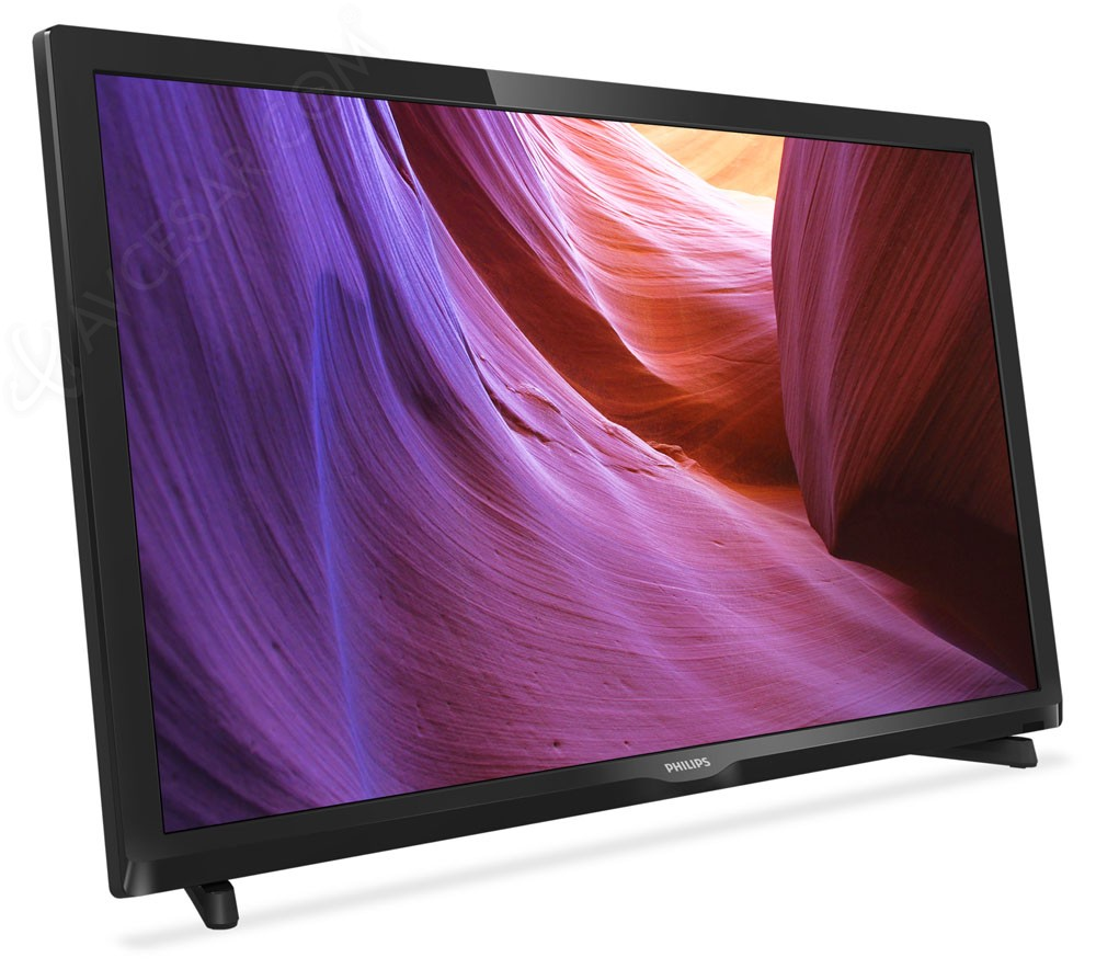tv led philips 24phh4000 une seule petite taille annonc e bis. Black Bedroom Furniture Sets. Home Design Ideas