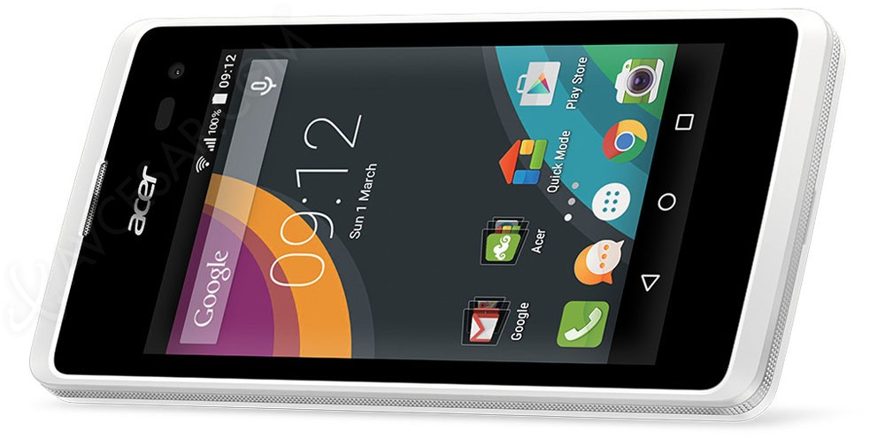 Acer Liquid Z220 Smartphone Android 50