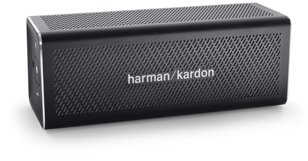 harman kardon one enceinte bluetooth htc connect. Black Bedroom Furniture Sets. Home Design Ideas