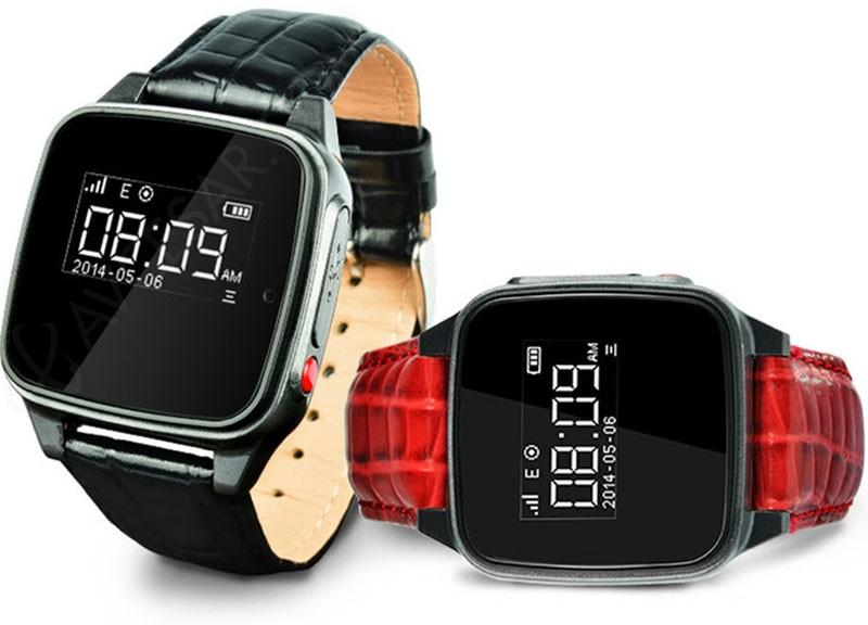haier sos seniors smartwatch pour personnes g es. Black Bedroom Furniture Sets. Home Design Ideas