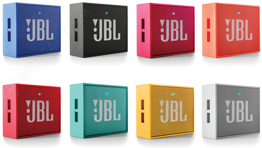 jbl go enceinte nomade bluetooth. Black Bedroom Furniture Sets. Home Design Ideas