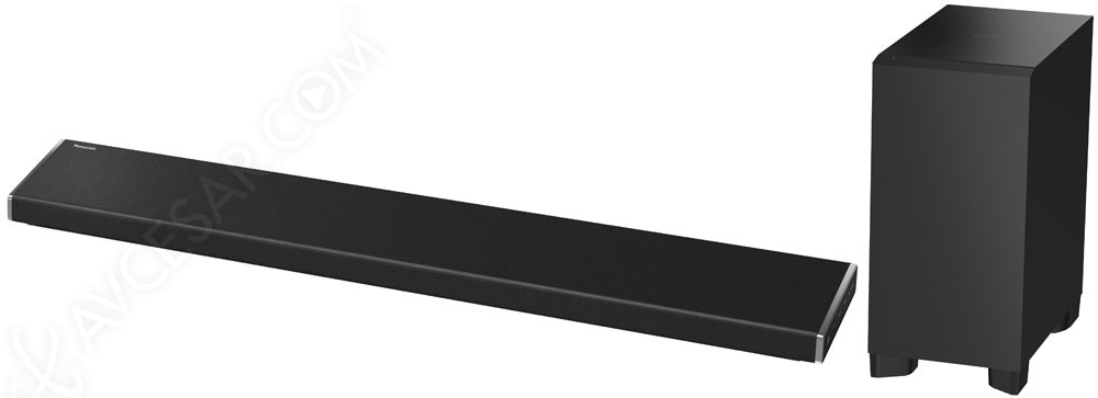 panasonic sc all70t barre sonore multiroom. Black Bedroom Furniture Sets. Home Design Ideas