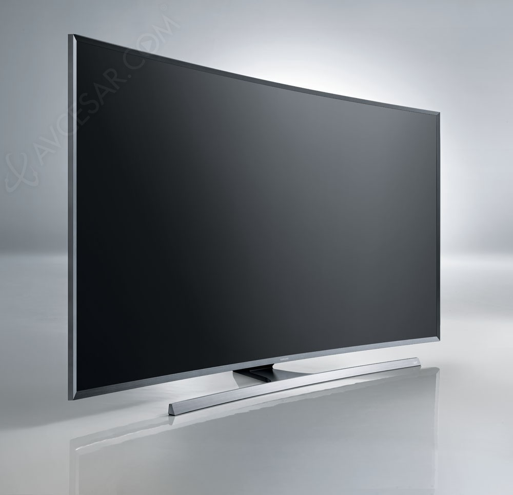 tv led ultra hd samsung ju7500 courbes mise jour prix indicatifs. Black Bedroom Furniture Sets. Home Design Ideas