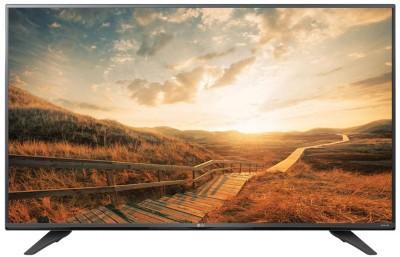 TV LED Ultra HD LG UF671V : mise à jour prix indicatifs