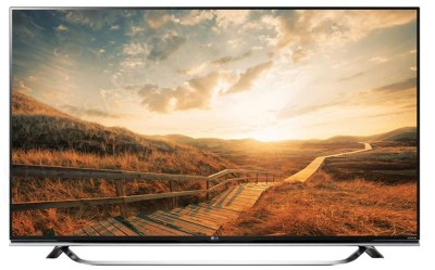 (MAJ) TV LED Ultra HD LG UF850V : mise à jour prix indicatifs
