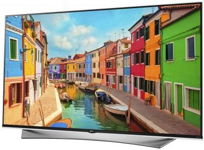 TV LED Ultra HD LG UF950V Color Prime : WCG mais pas de Quantum Dots