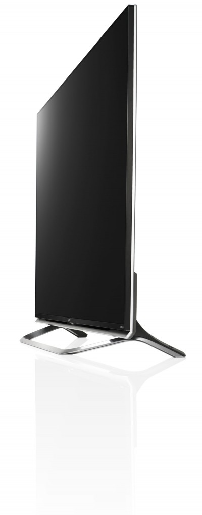 TV LED Ultra HD LG UF850V : quatre diagonales, de 49'' à 65''