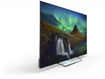 TV LED Ultra HD Sony X8505C/8509C : mise à jour prix indicatifs