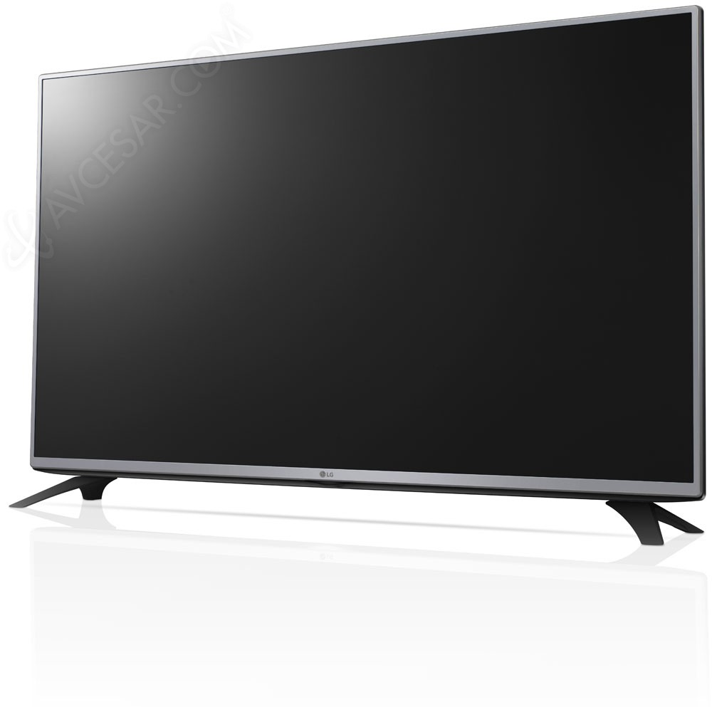 tv led lg lf5400 deux tailles d 39 cran au menu. Black Bedroom Furniture Sets. Home Design Ideas