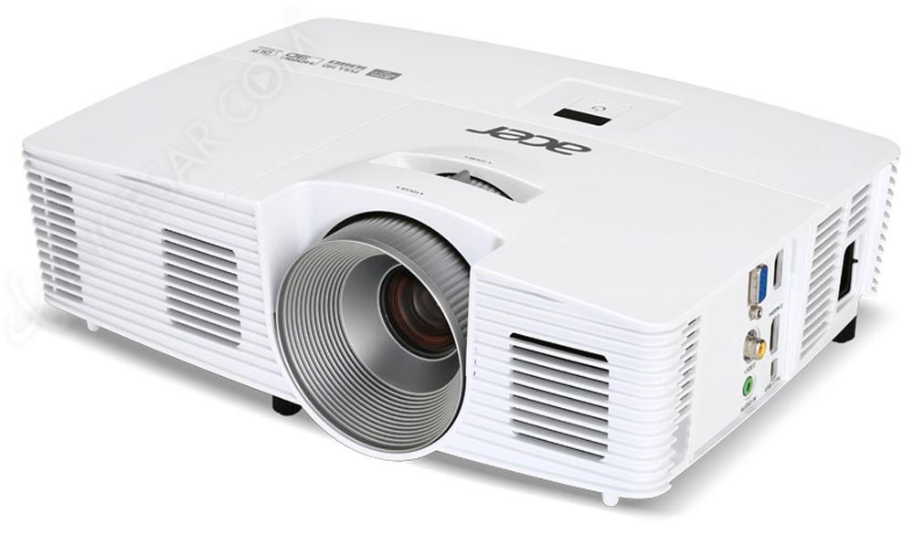 Vid oprojecteur acer h6520bd home cin ma premier prix - Videoprojecteur home cinema pour un interieur ultra moderne ...