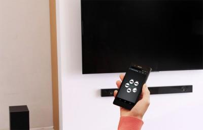 Sony HT-NT3 : mise à jour spécifications et disponibilité