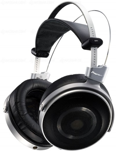 Casque Pioneer SE-Master1 : Hi-Res Audio, fabriqué à la main