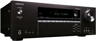 Onkyo TX-SR343 : ampli 5.1, HDMI 2.0a, HDCP 2.2