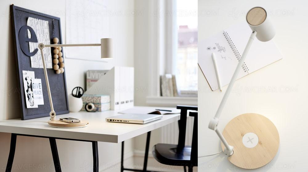 Collection Home Smart Ikea Meubles Avec Technologie Sans Fil Integree