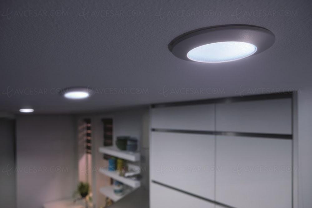 Philips hue phoenix : luminaires connectés