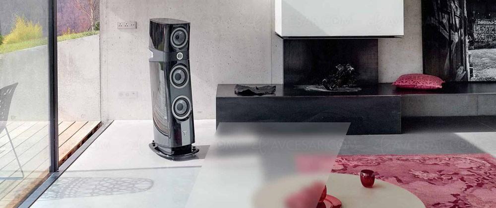 focal sopra nouvelle gamme d 39 enceintes hupp e. Black Bedroom Furniture Sets. Home Design Ideas