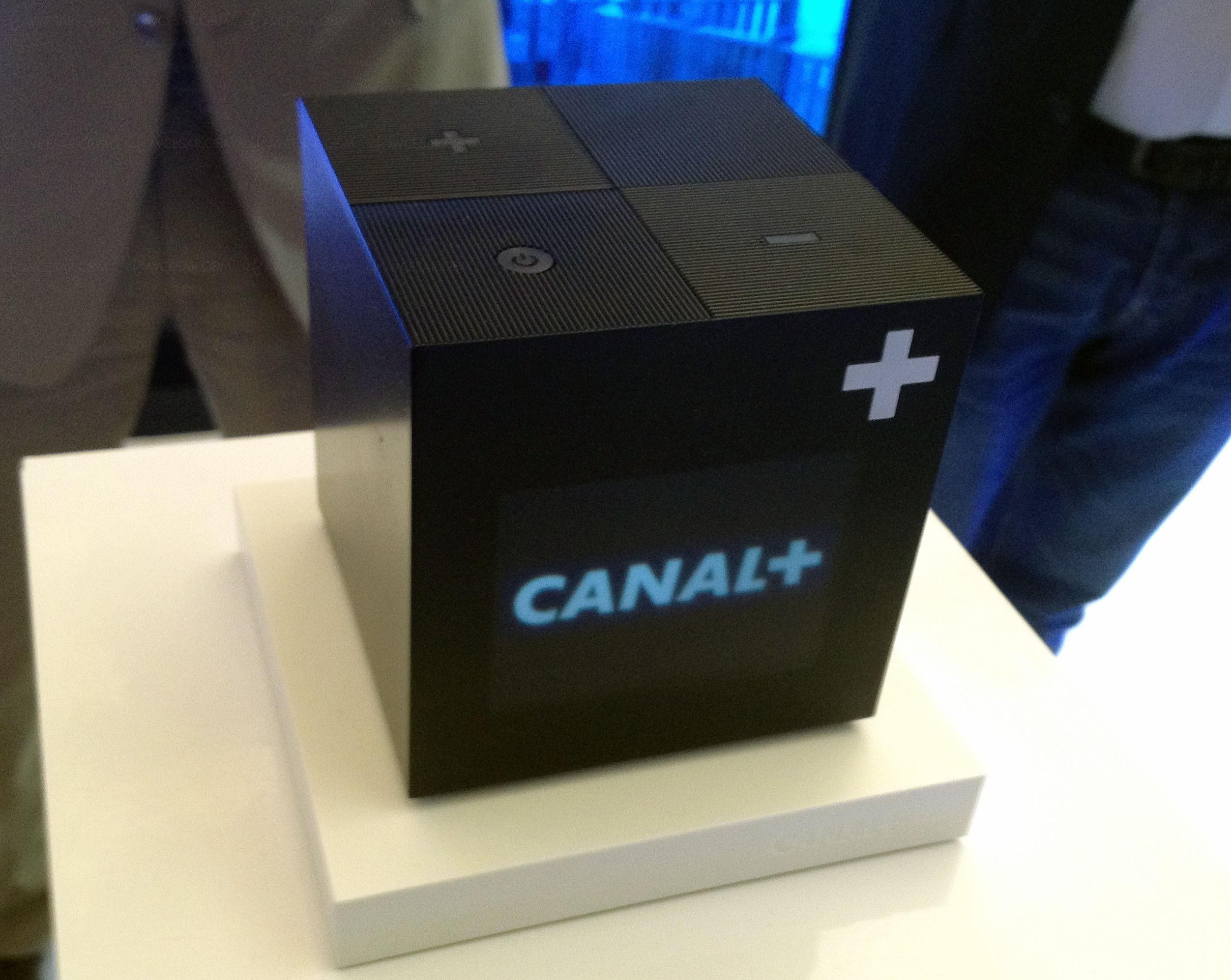 canal cube s nouveau d codeur ott et wi fi. Black Bedroom Furniture Sets. Home Design Ideas