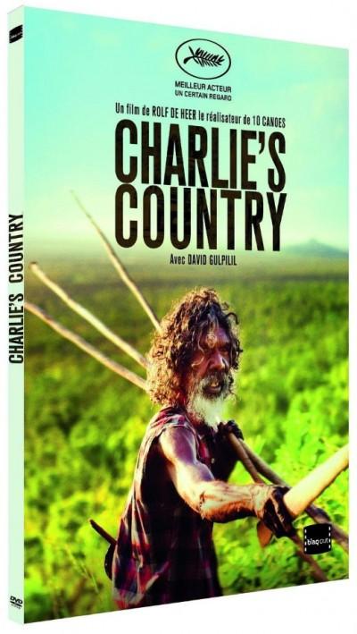Charlie's Country : Charlie ou la vie sauvage