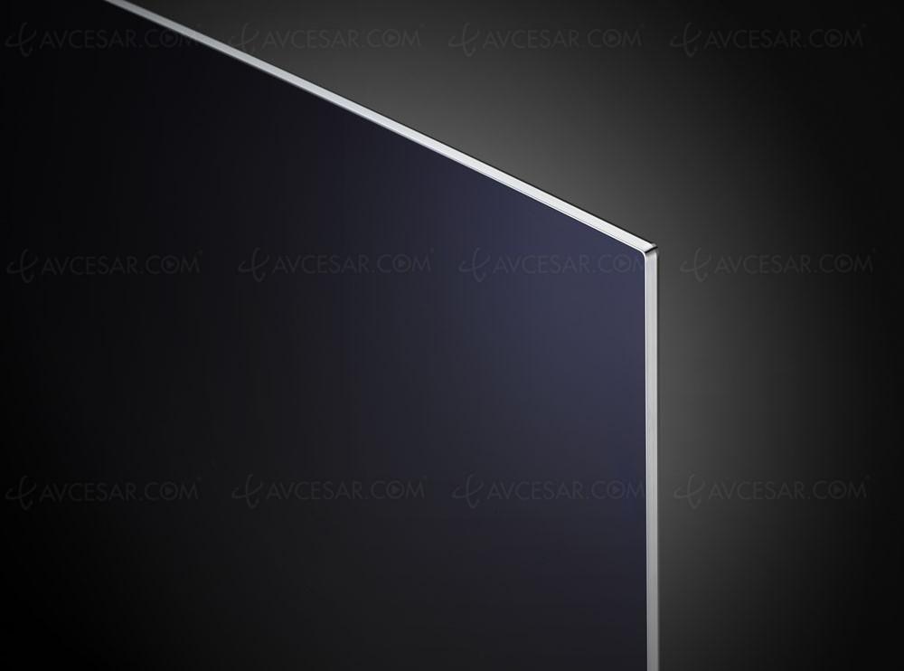 maj tv oled ultra hd lg eg960v courbes mise jour. Black Bedroom Furniture Sets. Home Design Ideas