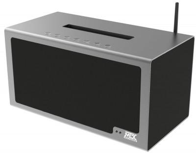 Medpi 15 > MTX Audio iT1mini : station d'accueil amplifiée et multiroom !