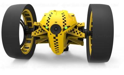 Parrot Minidrones nouvelle génération : terre, air et mer