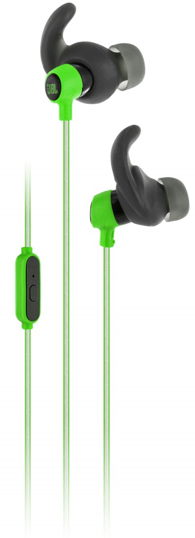 JBL Reflect Mini : intra-auriculaire sportif