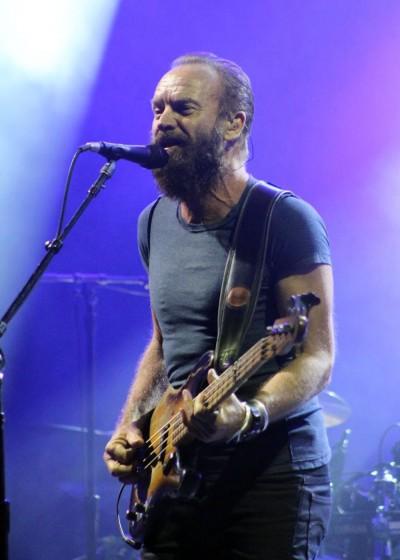 Festival Beauregard 2015 : Sting, Daho et Lenny Kravitz font chavirer la Normandie